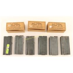M1Carbine Mags & Ammo