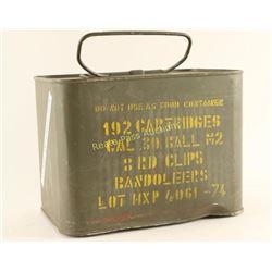 Full Case of 30-06 Ammo
