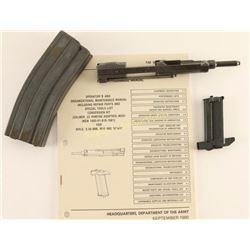 AR-15 .22 LR Conversion Kit