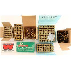 Rare Ammo Lot