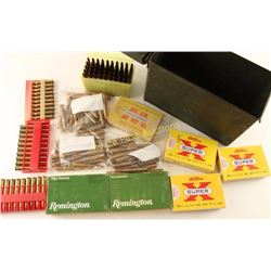 225 Rounds of .30-06 Ammo