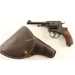 1895 Nagant Revolver 7.62mm