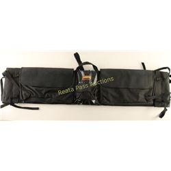 Quadboss Rifle carrying Case