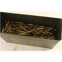 Ammo Can of .223 Rem Ammo