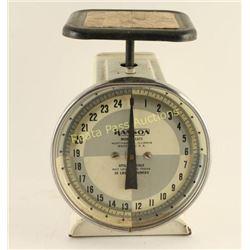 Hanson Mdl 1371 Scale