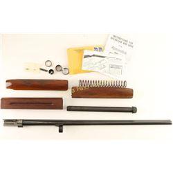 Lot of Remington Shotgun Parts