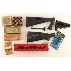 Gun Related Bonanza Lot