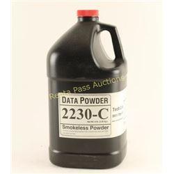 8lbs of Data Powder 2230-C