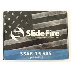 Slide Fire SSAR-15 SBS