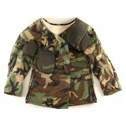Creedmore Shooting Jacket