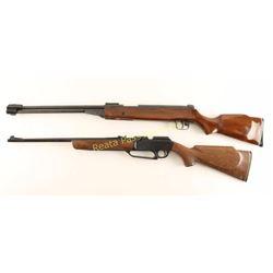 Lot of 2 BB Guns