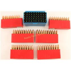170 Rounds of .30-06 Ammo