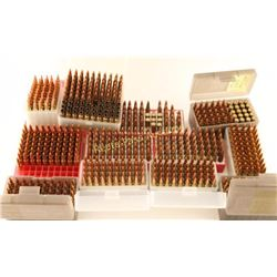 Lot of 223 Ammo