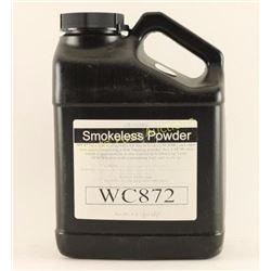 Jug of Smokeless Powder