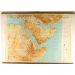Northeastern Africa Map