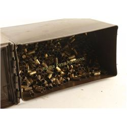 Ammo Can With 9mm Brass