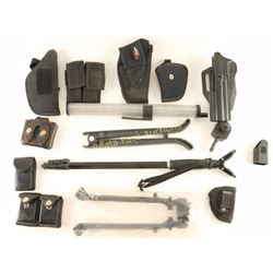 Miscellaneous Shooters Lot