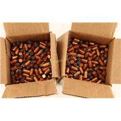 Lot of .38 Bullets