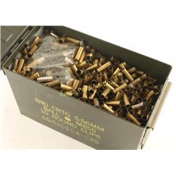 Ammo Can Full of .38 Special Brass