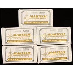 LOT OF .44 Sp by Magtech