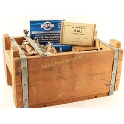 Crate of Ammo