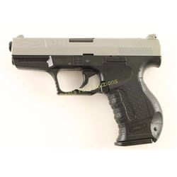 Walther P99 Air Pistol