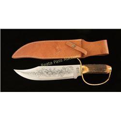 Colt Collectors Knife