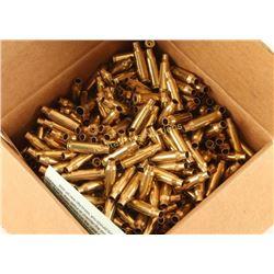 Lot of .221 FireBall Brass