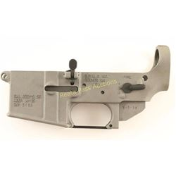 D.P.M.S. A-15 Steel AR-15 Lower Receiver