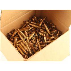 Lot of 6mm Remington Brass