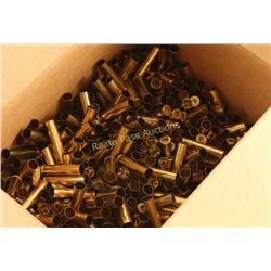 Lot of .357 Max Brass