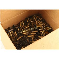 Lot of .38 Special Brass