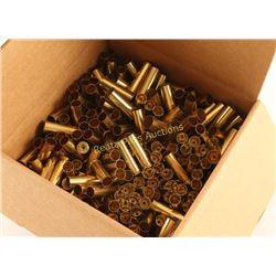 Lot of .357 Magnum Brass