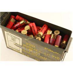 Lot of 12 Ga Ammo