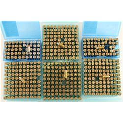 Large Lot of 40 S&W Ammo