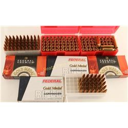160 Rounds of .308 Win Ammo