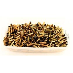 Lot of .30 Carbine Brass
