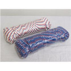 2 PACK rope 100ft