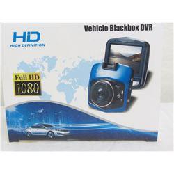 Vehicle Dash Cam