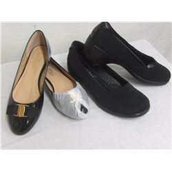 Women's Shoes 2 Pair