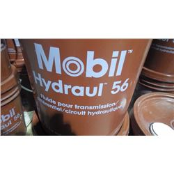 3 - 18 litre pails of mobile hydraulic 56 transmission / differential fluid