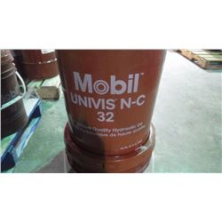 4 - 18.9 litre mobile univis N-C 32 hydrolic quality oil