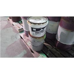 2 pails Petrocan Vultrey API modified thread compound