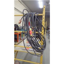 Approximately 50' H.D. extension cords
