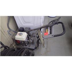 Honda engine GX200 6.5 horse power spray washer