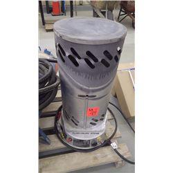 Enercor 75000 to 200,000 BTU propane heater