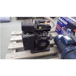 Power ease 79cc water tranfsfer pump (used twice)