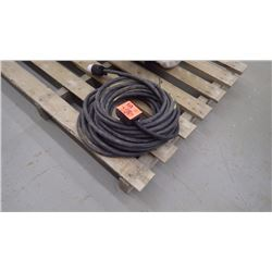 Approx 60' H.D. 220 industrial extention cord