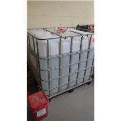 300 gallon (1000