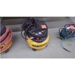 Bostich 150 psi oil fee compressor 6 gallon, used once